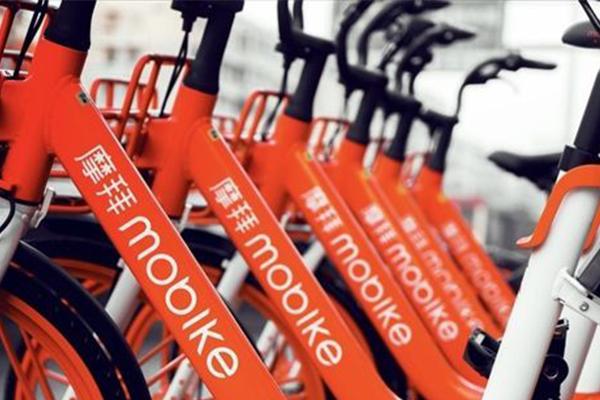摩拜或更名美团单车 最新版本客户端已增加共享单车功能