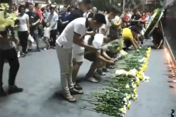 深圳市民祭奠被砸伤离世男童,小区存在的安全隐患这几点要注意
