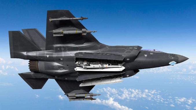 土耳其或被踢出F-35战斗机项目,土官员称美国无权这么做