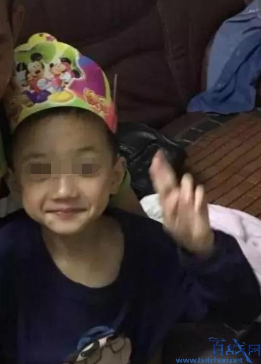 广东8岁男童被害抛尸化粪池案告破通报:犯罪嫌疑人系男童继父