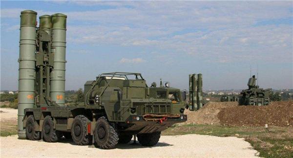 俄罗斯S-400防空导弹交付土耳其,特朗普政府正在制定制裁措施