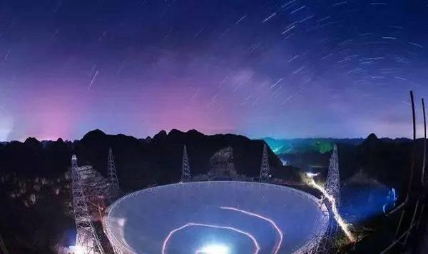 天眼望远镜真的不利于地球安全吗?为什么那么多人反对天眼建设?