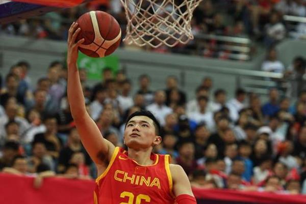 中国击败克罗地亚 中国男篮89-73大胜克罗地亚队
