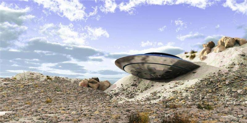 真的有外星人?美军首次承认遭遇UFO 所使用飞行技术不是人类现有的