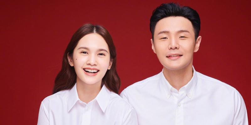 杨丞琳承认与李荣浩领证结婚 微博晒出结婚照:祝福我们收到了 谢谢!