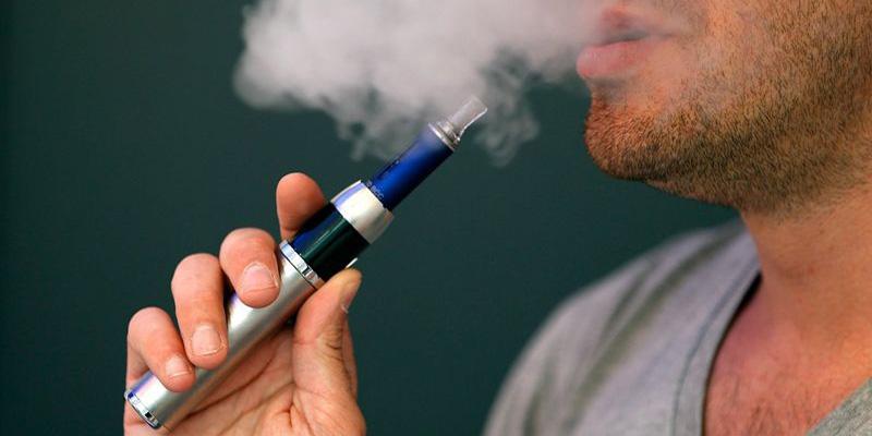 印度将禁止电子烟 首次违反吸烟者将被监禁1年和罚款