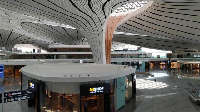 无感通关是什么意思?北京大兴机场无感通关是什么?