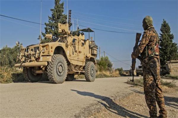 美军占叙利亚油田是怎么回事 美军占叙利亚油田原因曝光