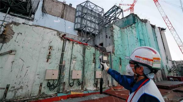 福岛核设施现41处裂缝,日本官方坚称没有问题