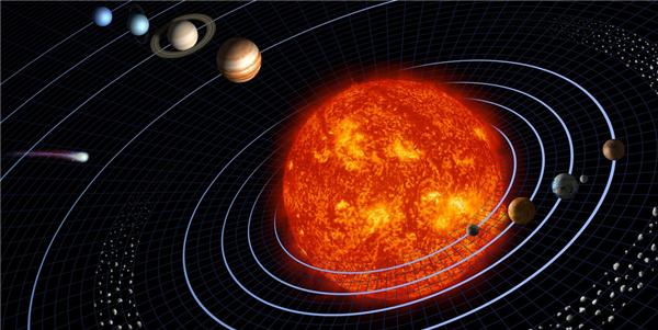 万有引力是怎么产生的?万有引力的本质到底是什么?