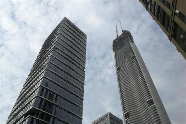 华中第一楼停工是怎么回事 华中第一楼停工原因曝光