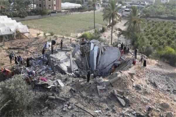 以色列袭击加沙是什么情况 以色列袭击加沙原因曝光