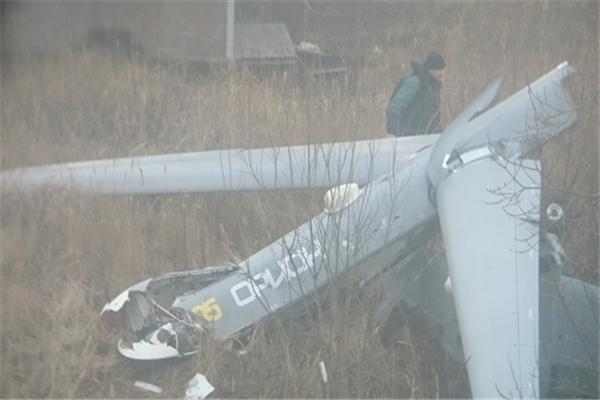 俄罗斯猎户座无人机坠毁是怎么回事 俄罗斯猎户座无人机坠毁原因曝光