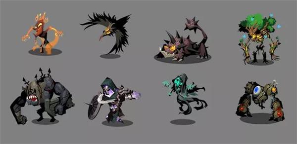 贪婪洞窟2宠物怎么获得_贪婪洞窟2宠物系统介绍
