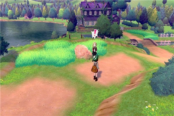 宝可梦剑盾光柱巢穴多久刷新 宝可梦剑盾光柱巢穴刷新机制