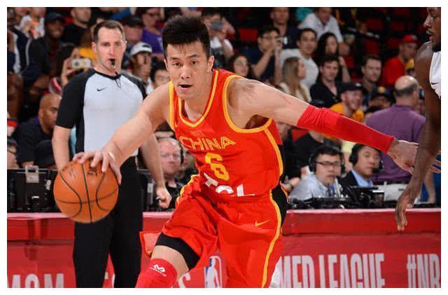 曾被誉为亚洲第一控卫的郭艾伦为什么没有入选NBA?