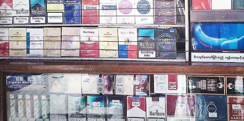 戴秀英建议提高烟草税和烟草价格,以遏制烟草消费上升趋势