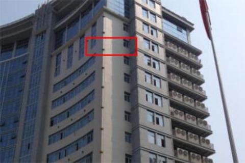 中国人在韩坠楼亡,不治身亡,韩国;公寓楼