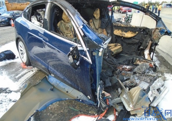 华裔工程师车祸身亡