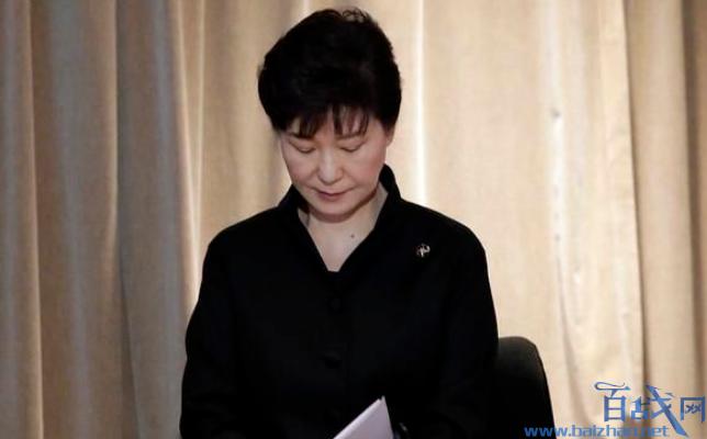 韩国坐牢最久总统