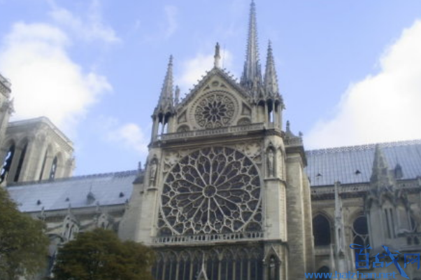 巴黎圣母院变毒院
