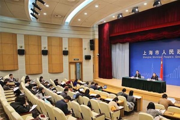 上海全年GDP突破3万亿,市统计局,记者发布会