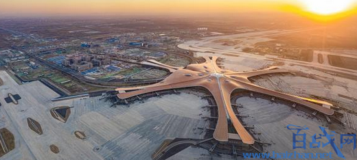 大兴机场将试飞