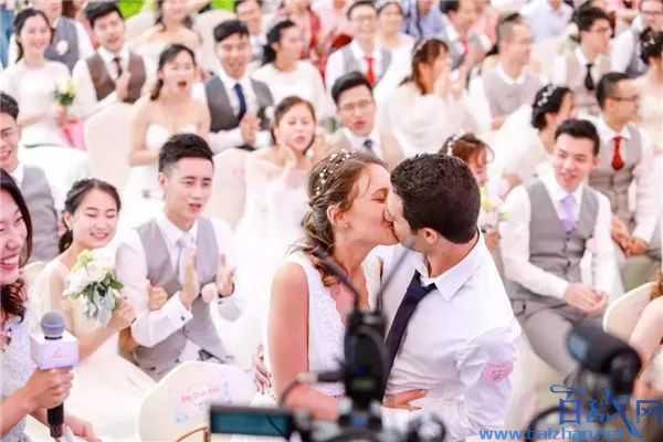 马云谈婚姻之道:婚姻不美满在于微信,幸福在于钉钉