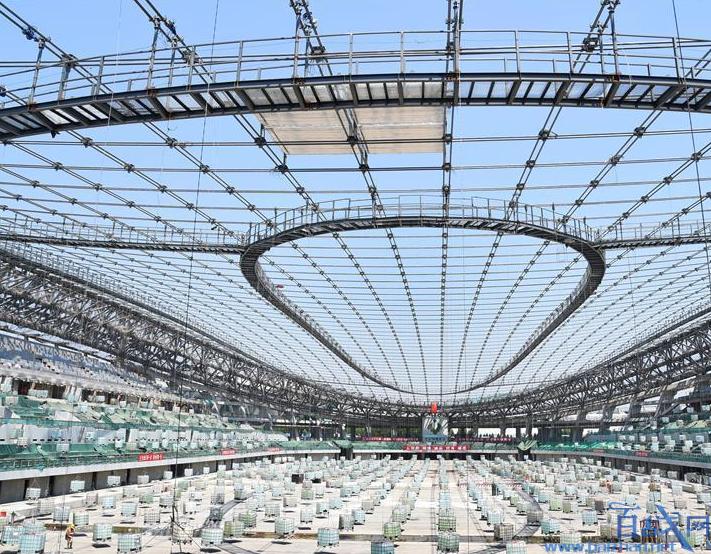 2022北京冬奥会场馆加快推进建设 冰雪项目国家集训队誓师动员大会在京举行