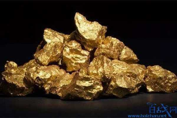 矿工偷金块卖43万