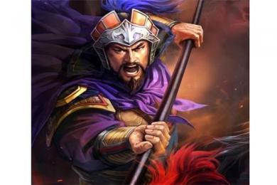 三国中张姓武将排行榜前三名分别是谁? 张飞垫底,张郃第二,第一居然是他?