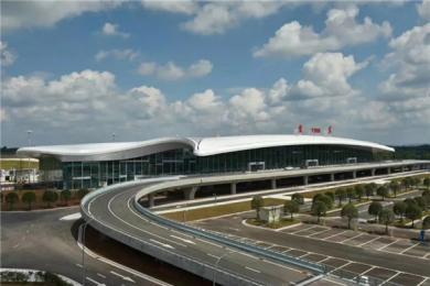 五粮液机场通航是真的吗 五粮液机场通航是什么情况