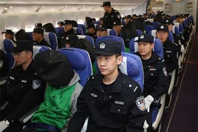大批台诈骗犯在韩被捕,韩国警方破获51人的诈骗集团