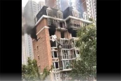 邯郸一家属楼爆炸是怎么回事 邯郸一家属楼爆炸原因曝光