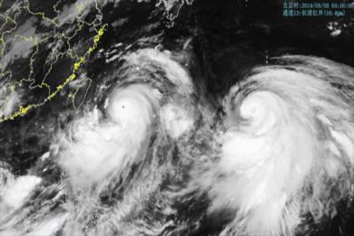 利奇马台风对青岛有影响吗?台风利奇马或将登陆青岛