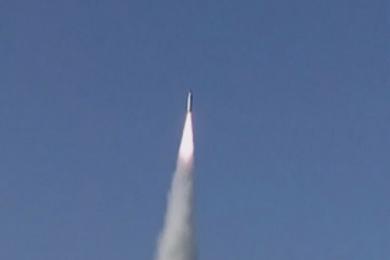 朝鲜再试射两枚不明发射体,韩国召开紧急会议