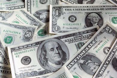 美国财政赤字创7年新高,2020年或将超过万亿美元