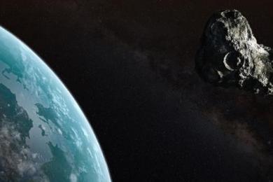 又有小行星掠过地球,距离我们仅700多公里