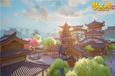 梦幻西游3d怎么升级最快_梦幻西游3d前期升级攻略