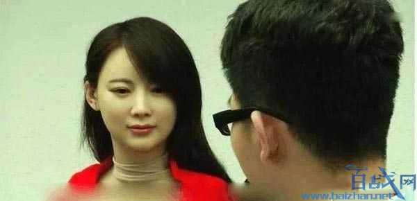 """日本""""妻子机器人""""的功能是什么?价格多少?"""
