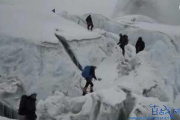 男子23次登顶珠峰