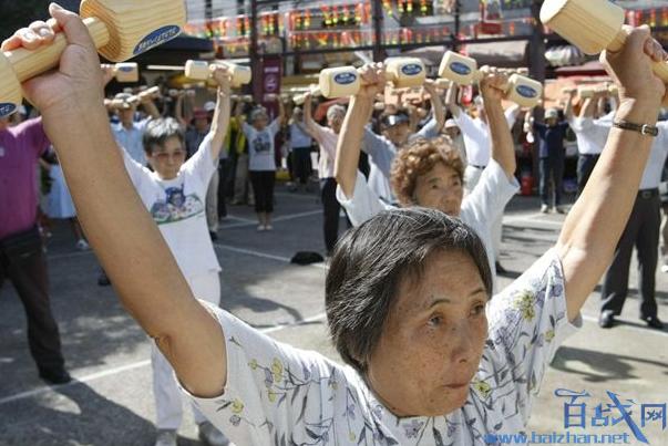 日本提高雇用年龄,为什么提高雇佣年龄