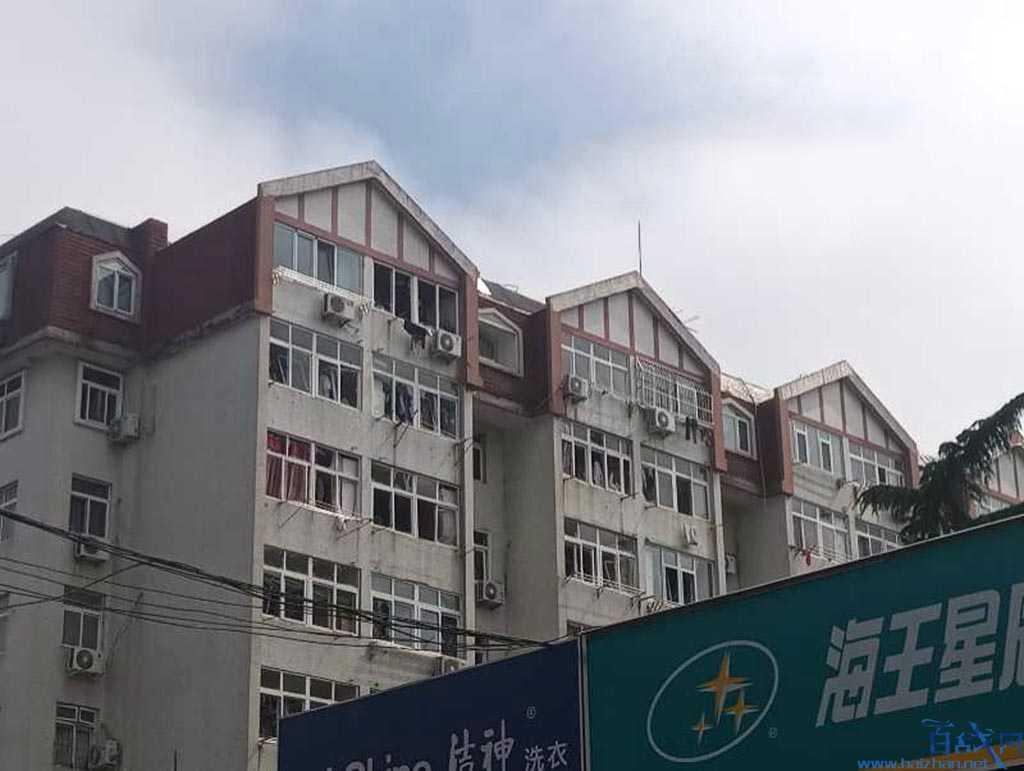青岛居民楼爆炸,青岛居民楼爆炸事故,青岛居民楼爆炸事故怎么样了