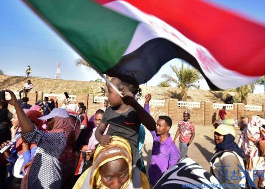 苏丹与反对派达成协议,苏丹过渡军事委员会与反对派达成协议