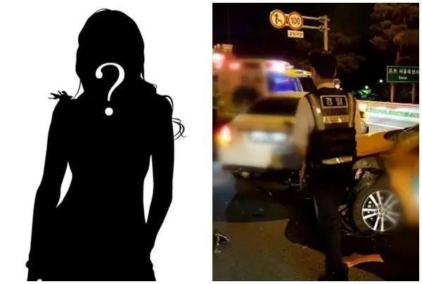 车祸身亡韩女星确认酒驾,车祸,韩女星,车祸身亡韩女星,韩女星确认酒驾