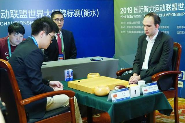 中国围棋男团夺冠了吗?中国围棋男团夺冠详情介绍