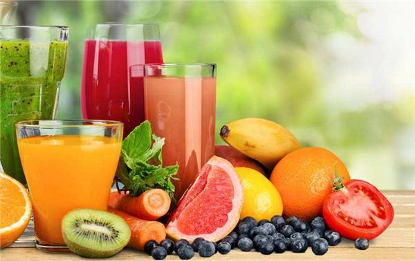 饮用果汁可能早死是真的吗?美科学家带你探寻事实真相