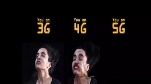 怎么手机网速越来越慢了?是因5G出来4G会降速吗?