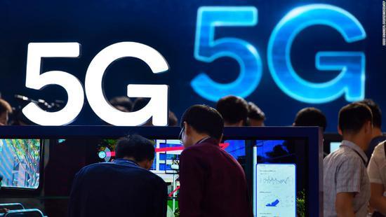 中国计划10月1日5G商用 这意味着什么?
