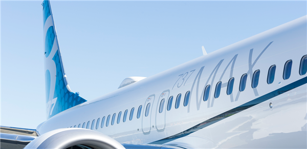 中国东方航空公司向波音提出索赔,737MAX停飞还在继续